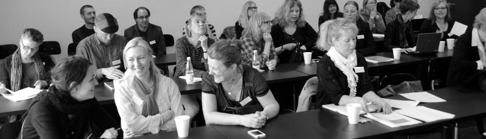 Nordiskt Nätverk för Humanistisk-Samhällsvetenskaplig Hälsoforskning